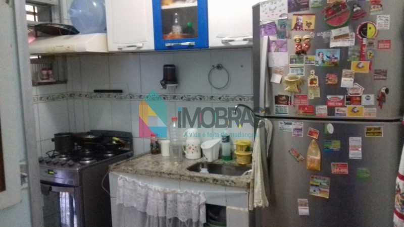 9. - Casa de Vila À VENDA, Catete, Rio de Janeiro, RJ - CPCV10001 - 9