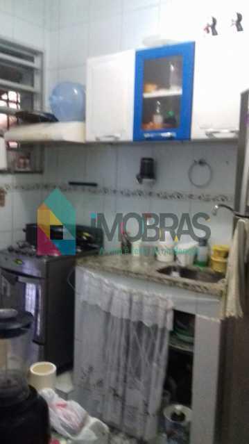 10. - Casa de Vila À VENDA, Catete, Rio de Janeiro, RJ - CPCV10001 - 10