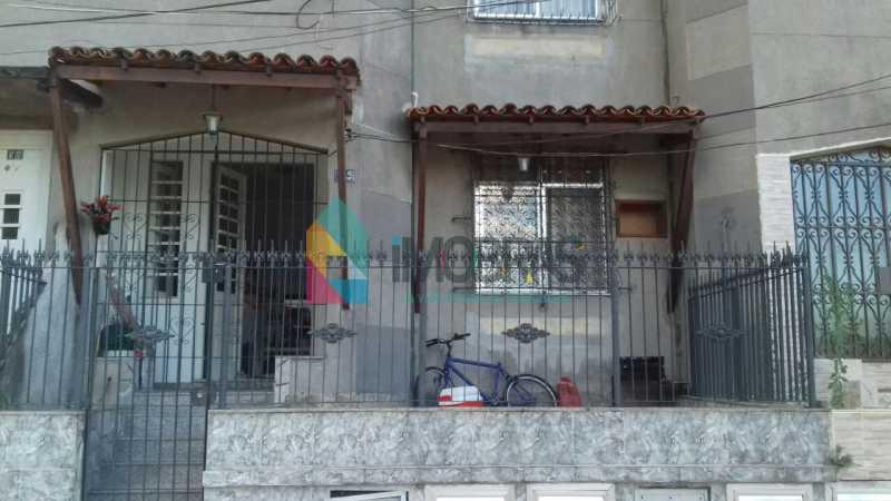 15. - Casa de Vila À VENDA, Catete, Rio de Janeiro, RJ - CPCV10001 - 14