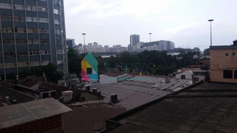 20170929_104409 - Kitnet/Conjugado À VENDA, Botafogo, Rio de Janeiro, RJ - BOKI10001 - 1