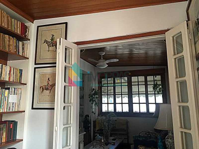 2 - 1fbfbafe14b54359891a_g - Apartamento à venda Rua Aurelino Leal,Leme, IMOBRAS RJ - R$ 1.150.000 - CPAP30013 - 7