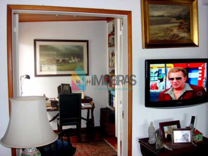 9 - 91b95a8a26354d92bf5c_g - Apartamento à venda Rua Aurelino Leal,Leme, IMOBRAS RJ - R$ 1.150.000 - CPAP30013 - 6