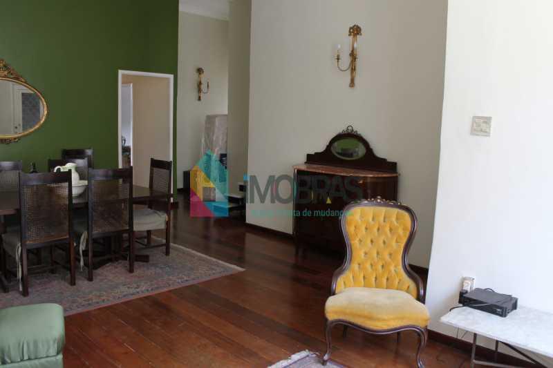 IMG_1086 - Casa À VENDA, Botafogo, Rio de Janeiro, RJ - BOCA70001 - 1