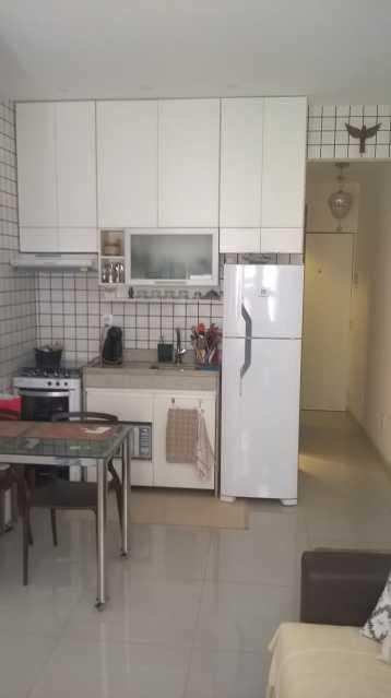 WP_20170214_002 - Kitnet/Conjugado 30m² à venda Praia de Botafogo,Botafogo, IMOBRAS RJ - R$ 390.000 - BOKI00001 - 5