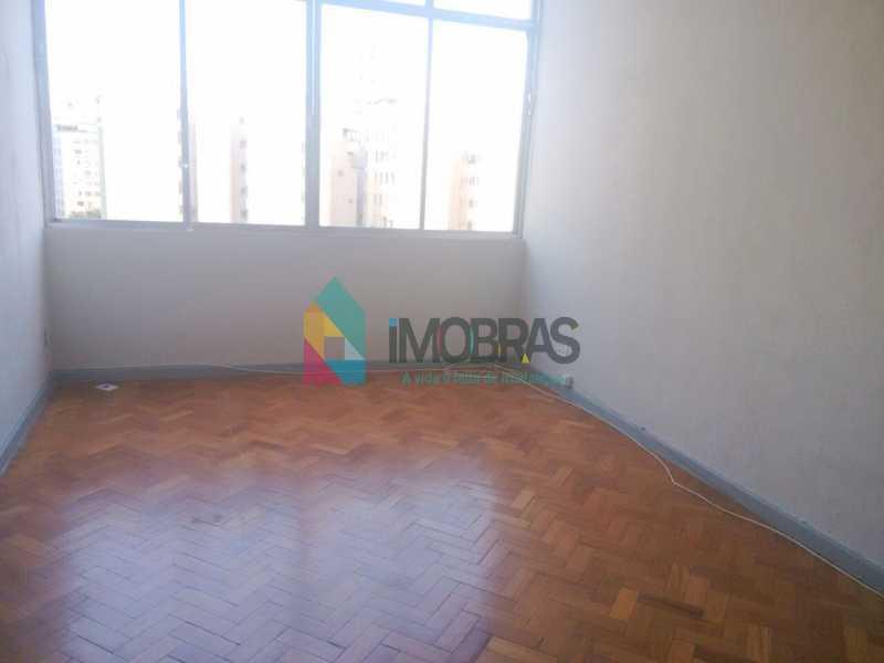 1 - Apartamento à venda Largo do Machado,Catete, IMOBRAS RJ - R$ 900.000 - BOAP30018 - 3