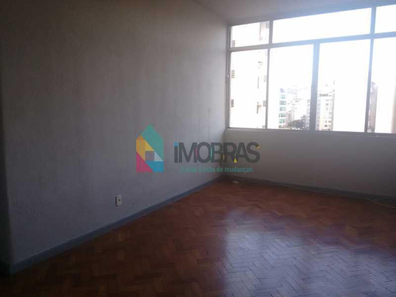 5 - Apartamento à venda Largo do Machado,Catete, IMOBRAS RJ - R$ 900.000 - BOAP30018 - 1