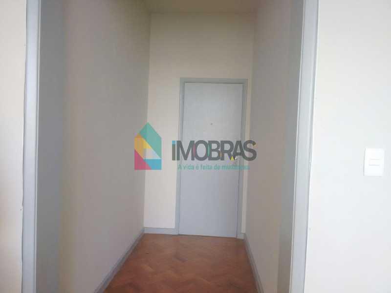 7 - Apartamento à venda Largo do Machado,Catete, IMOBRAS RJ - R$ 900.000 - BOAP30018 - 8