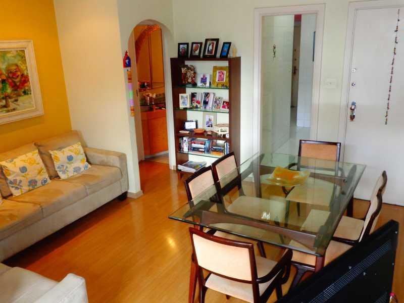 3 - Apartamento 3 quartos Ipanema - CPAP30046 - 5