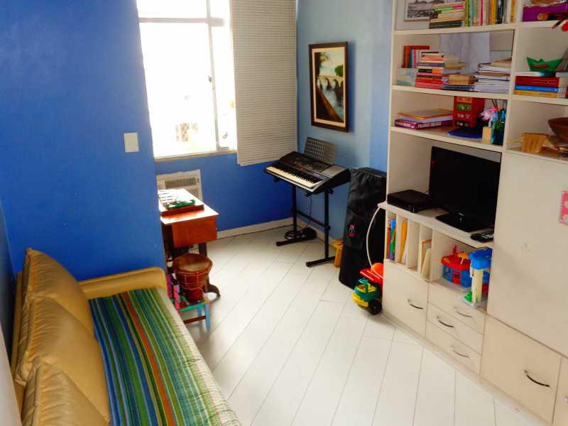 8 - Apartamento 3 quartos Ipanema - CPAP30046 - 8