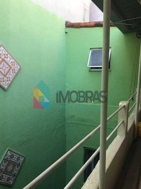 8a63584e-bc18-4293-8d8c-8bbdba - Casa à venda Rua Paulino Fernandes,Botafogo, IMOBRAS RJ - R$ 2.500.000 - CPCA60001 - 7