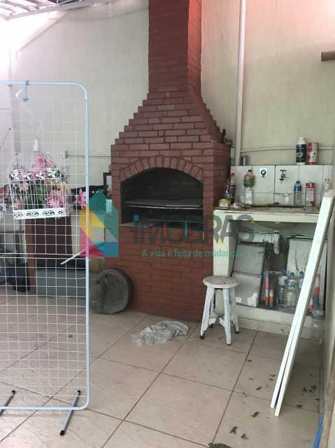 540b8049-aa35-4907-aa7d-7fc748 - Casa à venda Rua Paulino Fernandes,Botafogo, IMOBRAS RJ - R$ 2.500.000 - CPCA60001 - 1