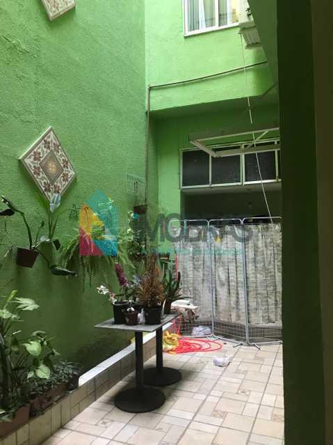 8695f2b1-8d9a-47b0-ab0c-32de7a - Casa à venda Rua Paulino Fernandes,Botafogo, IMOBRAS RJ - R$ 2.500.000 - CPCA60001 - 5