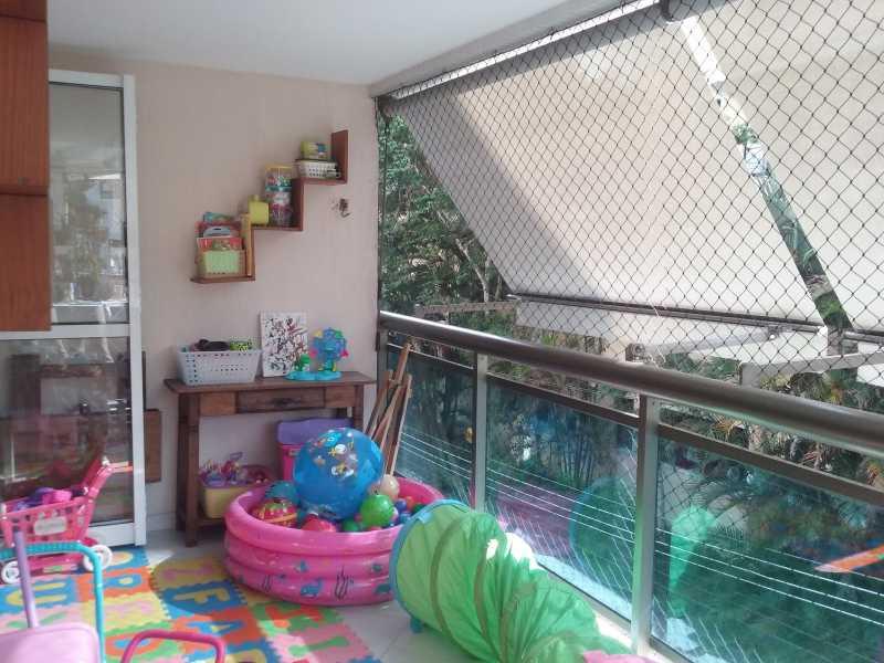 20170313_150840 - Apartamento 2 quartos Laranjeiras - BOAP20024 - 6