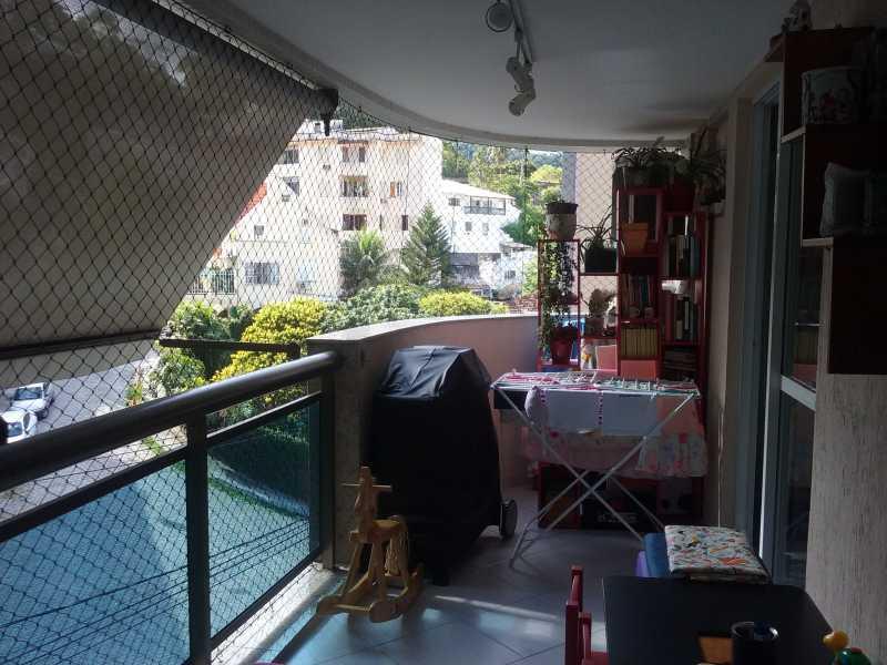 20170313_150848 - Apartamento 2 quartos Laranjeiras - BOAP20024 - 5