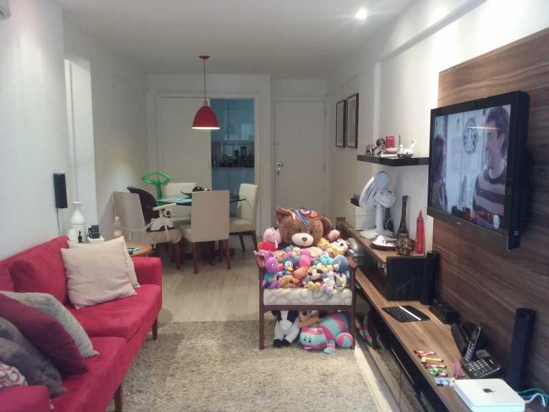 20170313_150856 - Apartamento 2 quartos Laranjeiras - BOAP20024 - 3