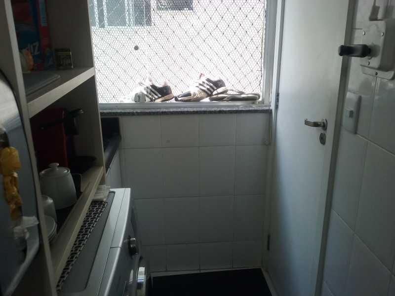 20170313_151010 - Apartamento 2 quartos Laranjeiras - BOAP20024 - 18