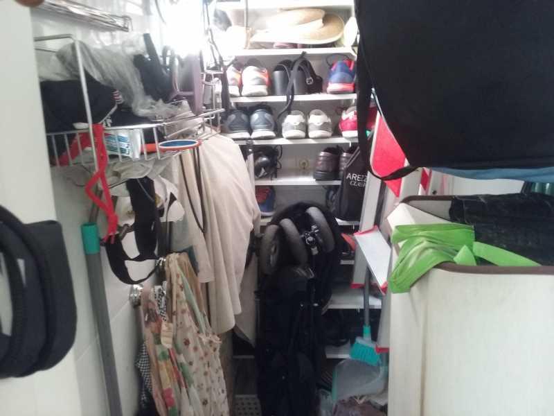 20170313_151030 - Apartamento 2 quartos Laranjeiras - BOAP20024 - 20