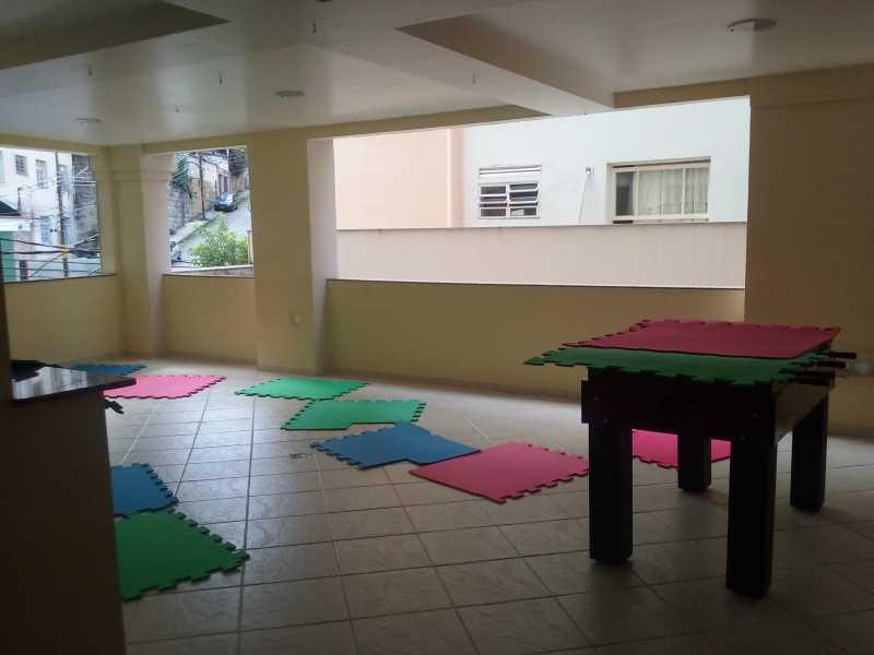 20170313_151342 - Apartamento 2 quartos Laranjeiras - BOAP20024 - 23