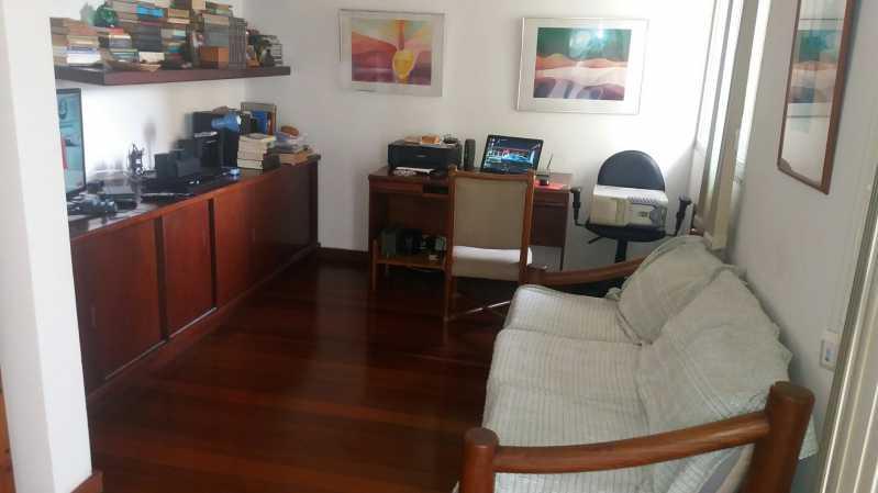20170321_104819_resized - Apartamento à venda Rua Frei Leandro,Lagoa, IMOBRAS RJ - R$ 1.380.000 - BOAP20032 - 1