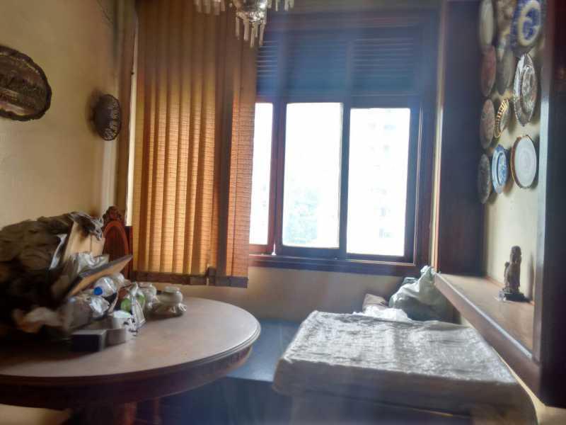 8682b465-fbb1-4adb-b256-4a22e7 - Apartamento À VENDA, Humaitá, Rio de Janeiro, RJ - BOAP20038 - 1