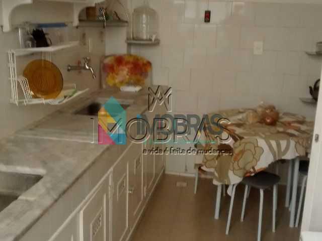 FOTO0 - APARTAMENTO EM COPACABANA PRÓXIMO A PRAIA - AP4070 - 1