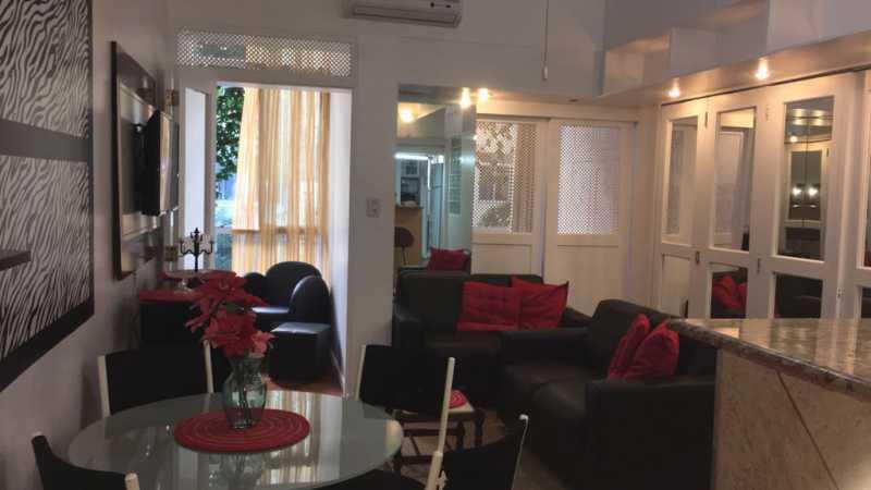 2d56919d-bdc6-4878-a977-d8ac7e - Apartamento 3 quartos Copacabana - CPAP30093 - 5