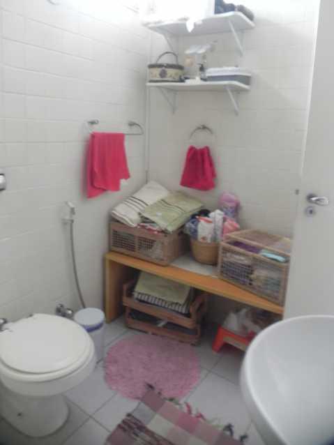 Banheiro1.2 - Apartamento à venda Rua São Clemente,Botafogo, IMOBRAS RJ - R$ 1.050.000 - BOAP20050 - 13