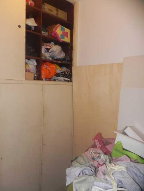 Despensa - Apartamento à venda Rua São Clemente,Botafogo, IMOBRAS RJ - R$ 1.050.000 - BOAP20050 - 16