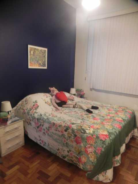Quarto1.1 - Apartamento à venda Rua São Clemente,Botafogo, IMOBRAS RJ - R$ 1.050.000 - BOAP20050 - 7