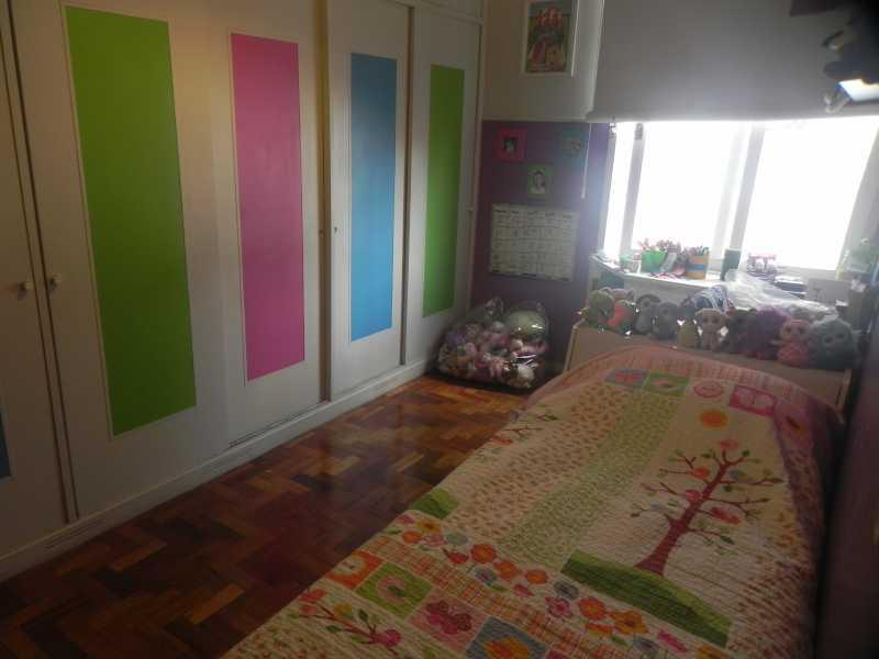 Quarto2.1 - Apartamento à venda Rua São Clemente,Botafogo, IMOBRAS RJ - R$ 1.050.000 - BOAP20050 - 9