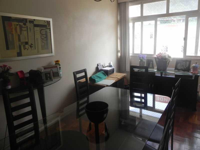 Sala2.1 - Apartamento à venda Rua São Clemente,Botafogo, IMOBRAS RJ - R$ 1.050.000 - BOAP20050 - 3
