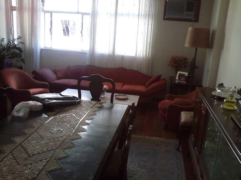 CAM01237 - Apartamento 1 quarto Copacabana - CPAP20088 - 3
