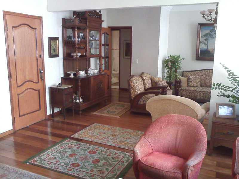 CAM01241 - Apartamento 1 quarto Copacabana - CPAP20088 - 5
