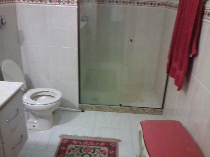 CAM01256 - Apartamento 1 quarto Copacabana - CPAP20088 - 34