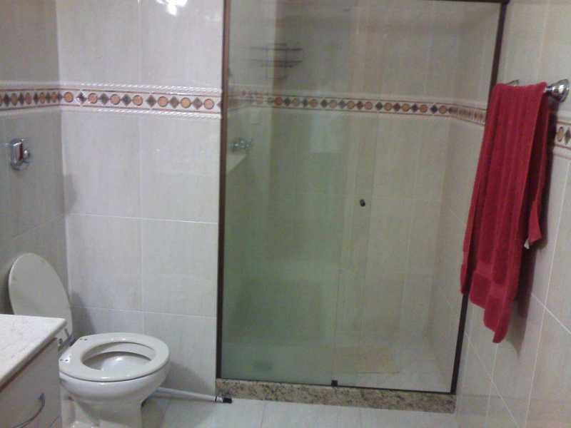CAM01257 - Apartamento 1 quarto Copacabana - CPAP20088 - 35