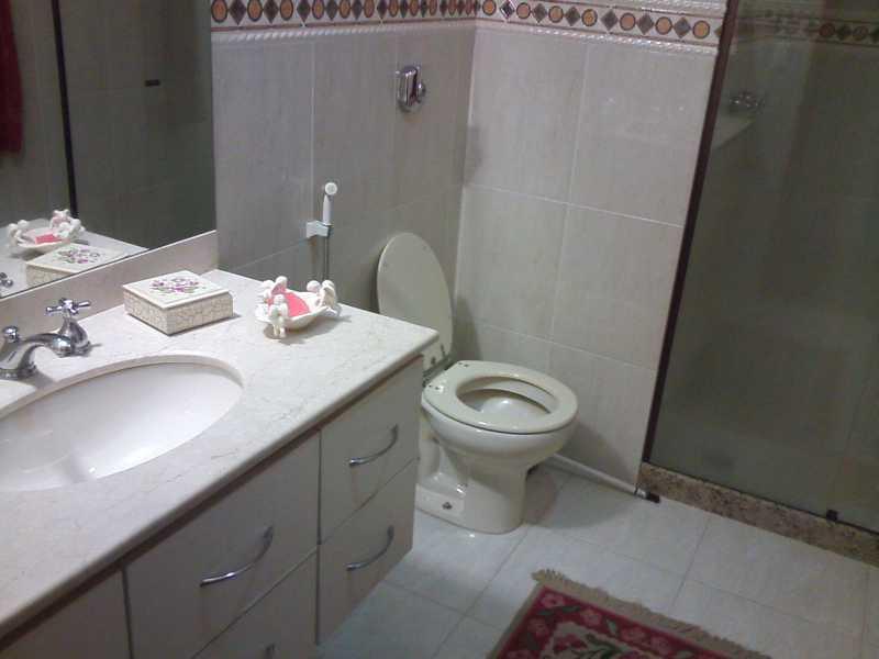 CAM01258 - Apartamento 1 quarto Copacabana - CPAP20088 - 36