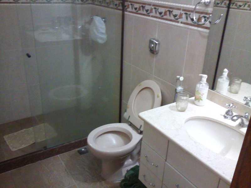 CAM01267 - Apartamento 1 quarto Copacabana - CPAP20088 - 43