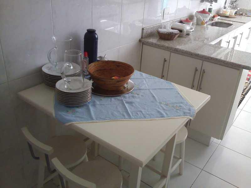 CAM01270 - Apartamento 1 quarto Copacabana - CPAP20088 - 44