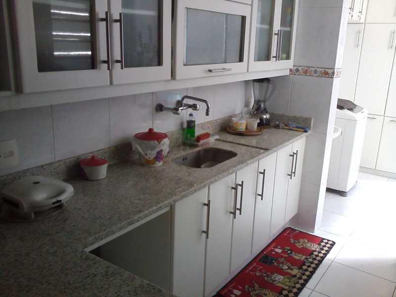 CAM01271 - Apartamento 1 quarto Copacabana - CPAP20088 - 45