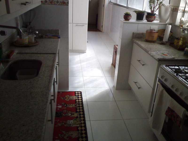 CAM01273 - Apartamento 1 quarto Copacabana - CPAP20088 - 46
