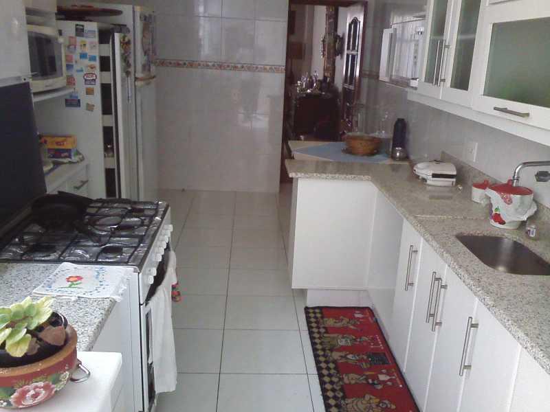CAM01274 - Apartamento 1 quarto Copacabana - CPAP20088 - 47