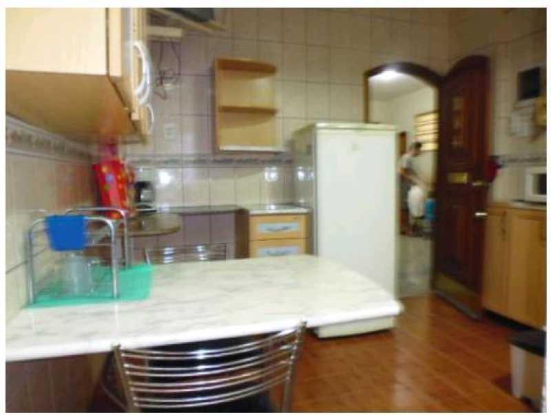 10 - Sala Comercial 30m² à venda Avenida Nossa Senhora de Copacabana,Copacabana, IMOBRAS RJ - R$ 495.000 - CPSL00008 - 11