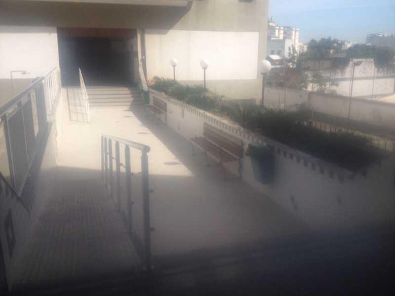 5fee6ca0-eba7-4c2e-8813-7e112f - Apartamento à venda Rua Aristides Lobo,Rio Comprido, Rio de Janeiro - R$ 350.000 - CPAP20095 - 7