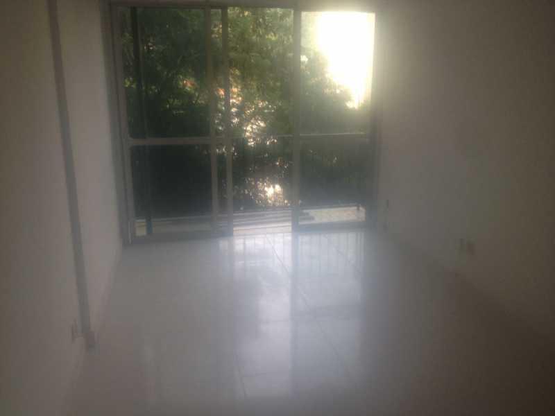 6f2a784f-26dc-423f-8c2f-1e93b6 - Apartamento à venda Rua Aristides Lobo,Rio Comprido, Rio de Janeiro - R$ 350.000 - CPAP20095 - 1