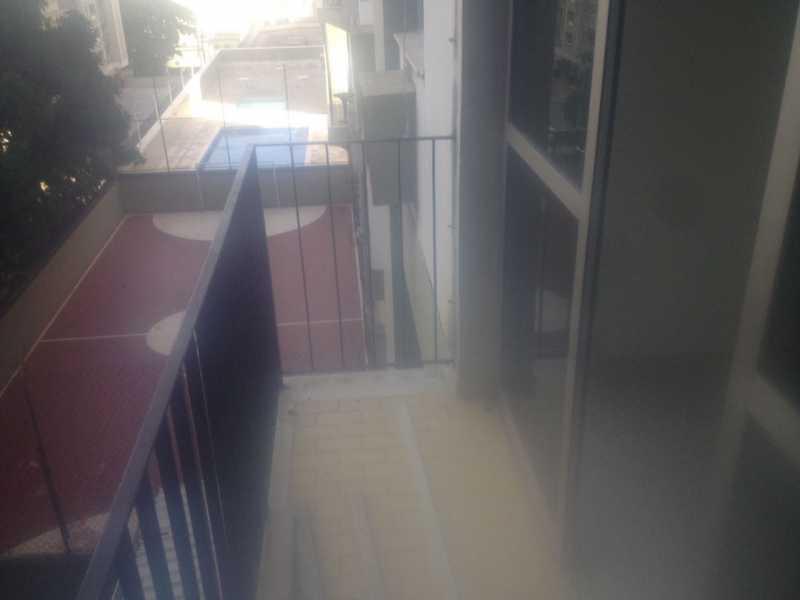 74608531-c020-4569-89c3-60bcd7 - Apartamento à venda Rua Aristides Lobo,Rio Comprido, Rio de Janeiro - R$ 350.000 - CPAP20095 - 12