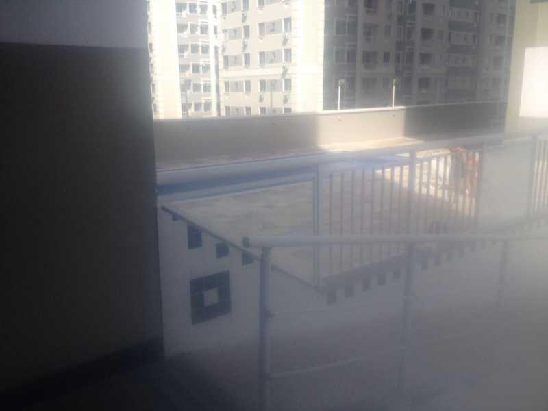 e10e5f5b-c59b-4267-ad39-5180e1 - Apartamento à venda Rua Aristides Lobo,Rio Comprido, Rio de Janeiro - R$ 350.000 - CPAP20095 - 17