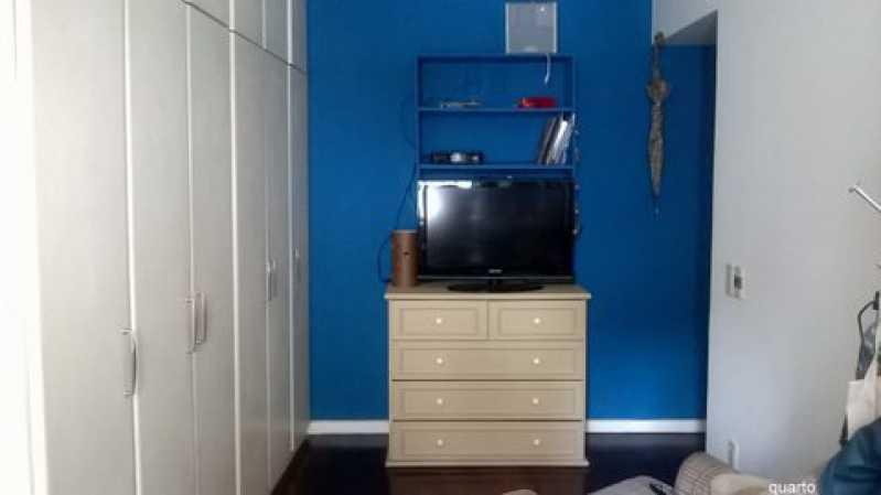 AA quarto - Apartamento À VENDA, Gávea, Rio de Janeiro, RJ - CPAP30133 - 4