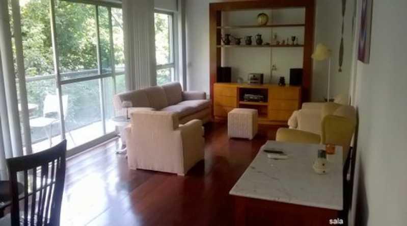 AA sala - Apartamento À VENDA, Gávea, Rio de Janeiro, RJ - CPAP30133 - 5