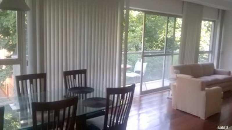 AA sala3 - Apartamento À VENDA, Gávea, Rio de Janeiro, RJ - CPAP30133 - 6
