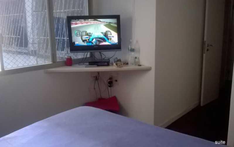 AA suite a - Apartamento À VENDA, Gávea, Rio de Janeiro, RJ - CPAP30133 - 7